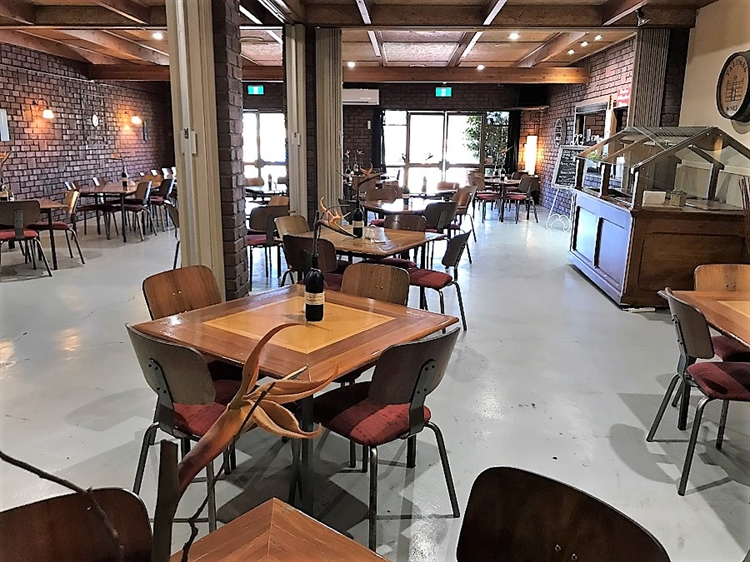 roseworthy hotel lease great - 5