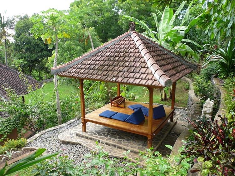 lush green bungalow resort - 14