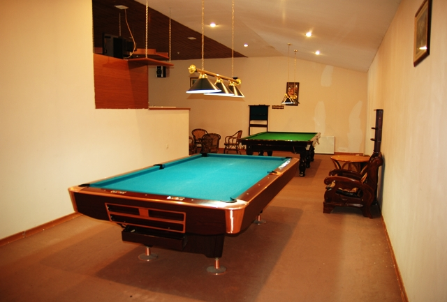 hotel with casino - 12
