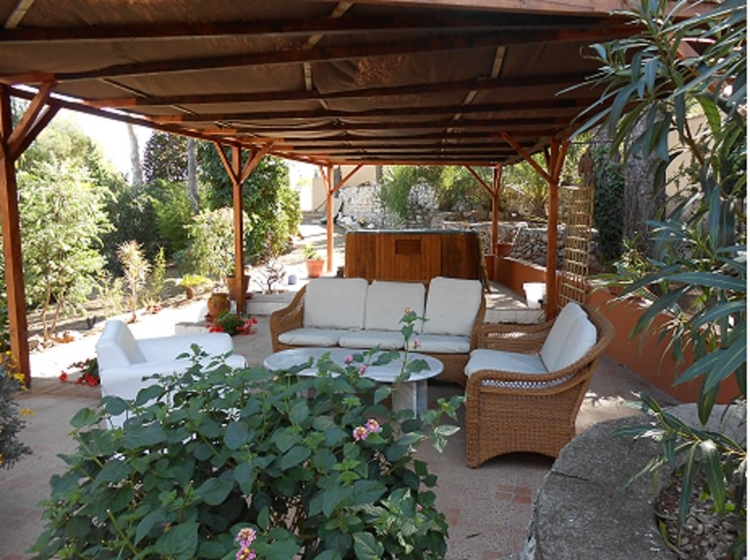 holiday rental complex oliva - 9