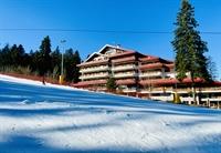 popular hotel borovets - 2