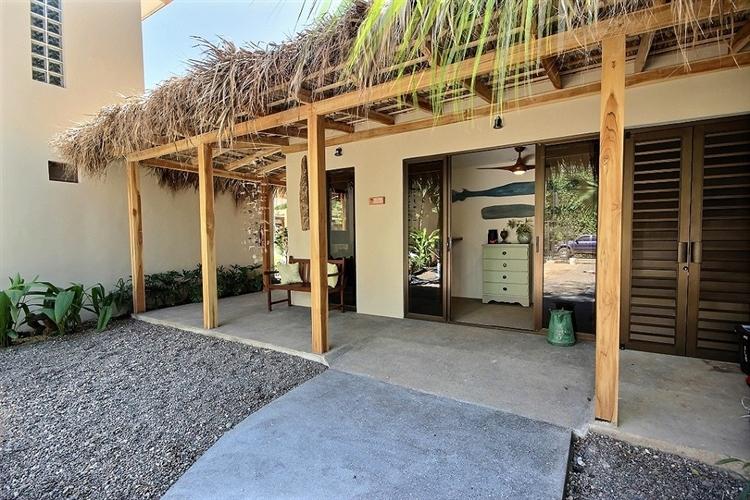 tamarindo beach hotel playa - 14