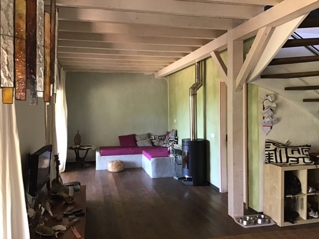 eco-lodge 8 km from - 14