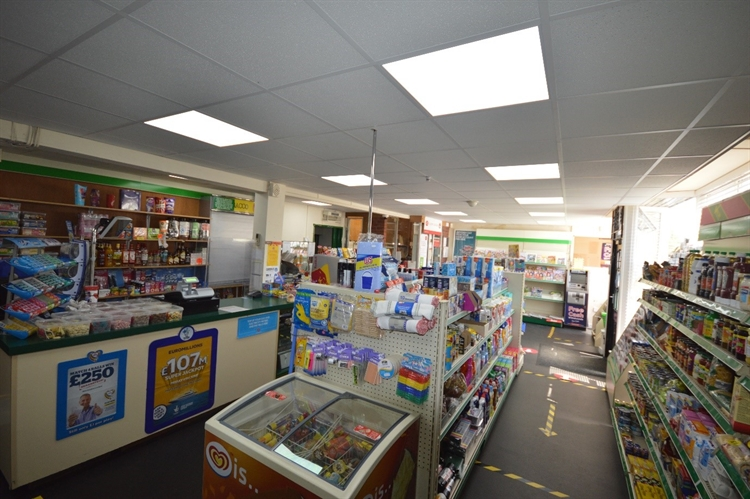village shop post office - 4