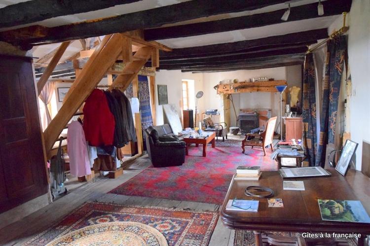 winemaker's house gite pool - 4