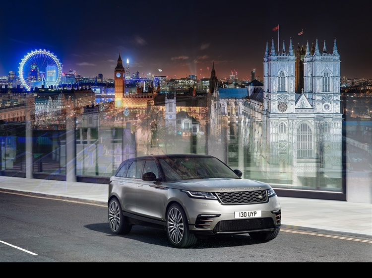 4x4 vehicle hire london - 2