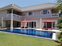 brand new villa complex - 1