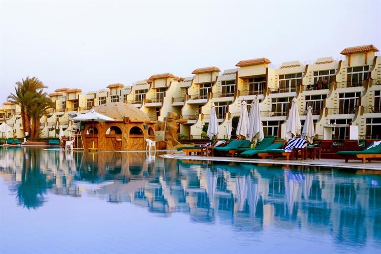 four stars resort giza - 8