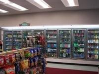 gas station-c-store car wash - 1