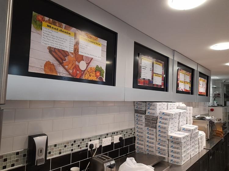 fish chip shop tonyrefail - 6