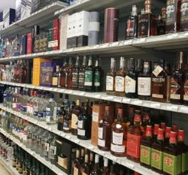 wine liquor store rockland - 4