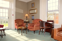 country hotel with planning - 2