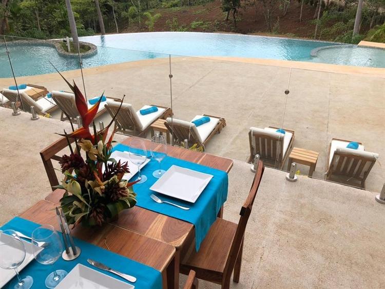hotel resort playa avellanas - 4