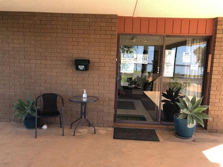 lachlan way motel lake - 4