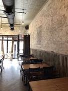 beautiful modern american cafe - 1