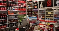 nutritional franchise queens - 1