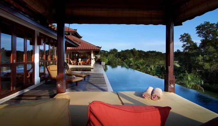 luxury rental villas batam - 10