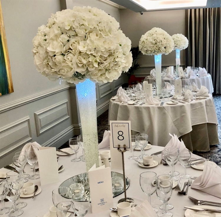 a bespoke events hire - 14