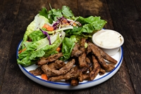 soul burger takeaway restaurant - 3