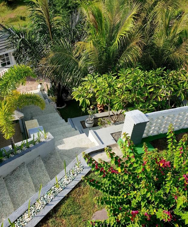 luxury 5 villas close - 6