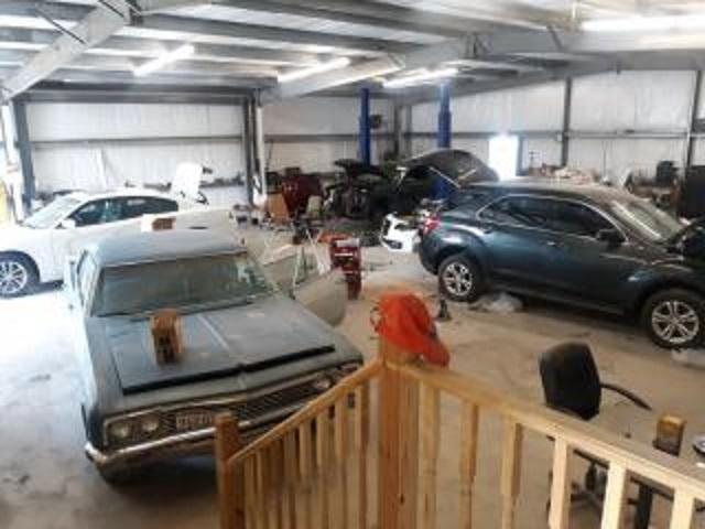 auto body repair business - 4