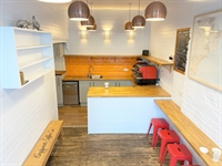 newly refurbished coffee shop - 3