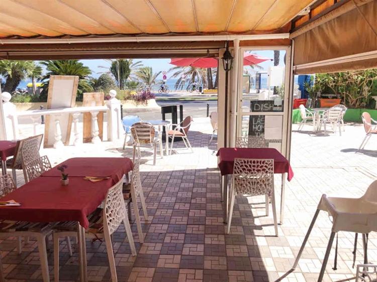 established cafe bar benalmadena - 6