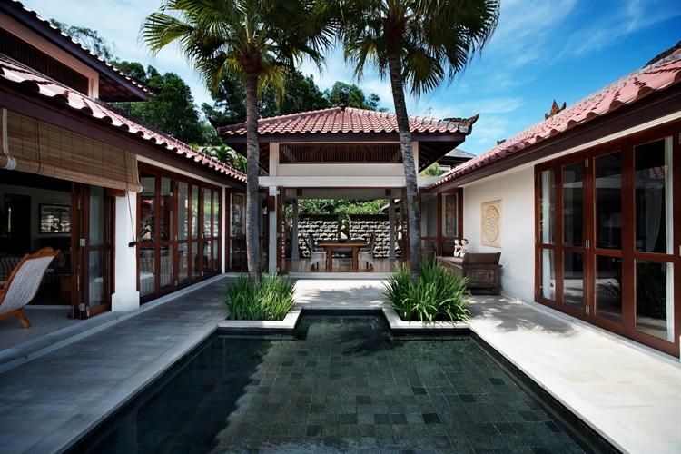 luxury rental villas batam - 6