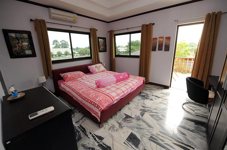 resort hotel rayong - 10
