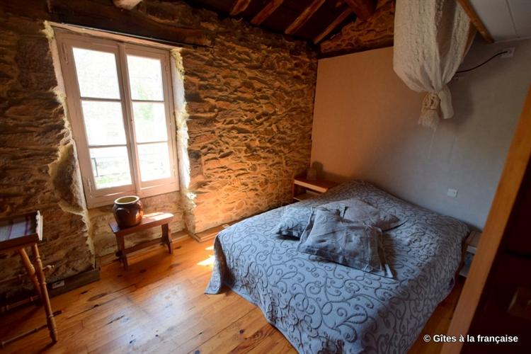 stone built house gites - 8