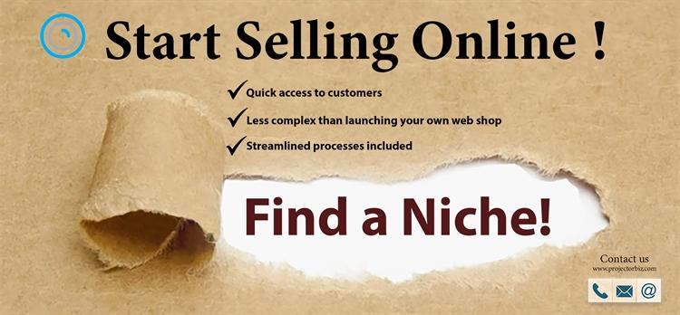 profitable niche online marketplace - 2