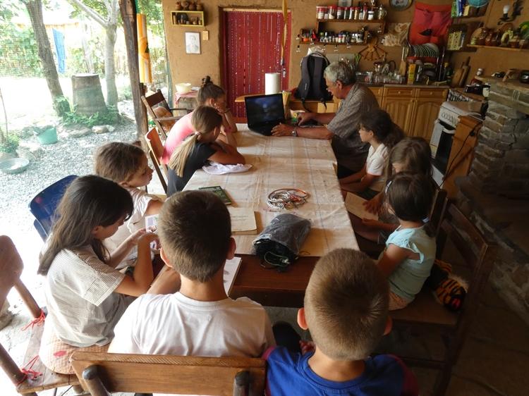 campsite rural retreat khaskovo - 6