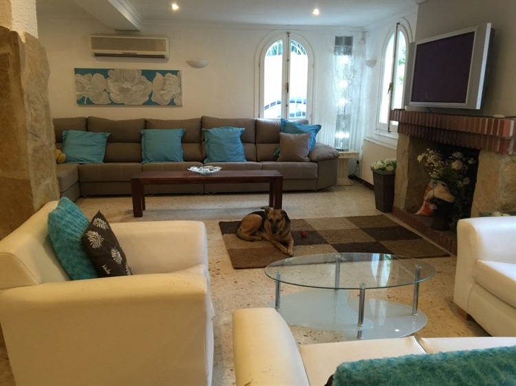 holiday rental complex oliva - 7