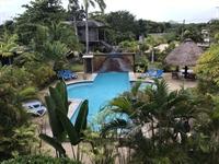 waterfront hotel swimming pool - 1