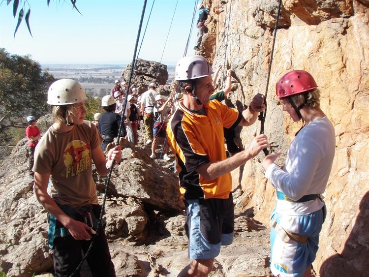 adventure activity team building - 7
