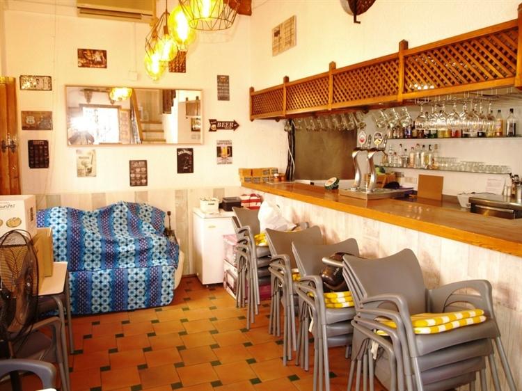 cosy quaint cafe bar - 12