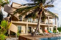 beachfront boutique-hotel belize - 1