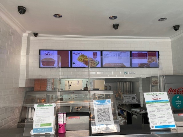 leasehold fish chip takeaway - 14