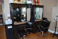 salon spa hartford county - 2