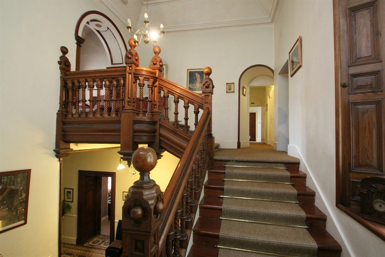victorian mansion forres - 7