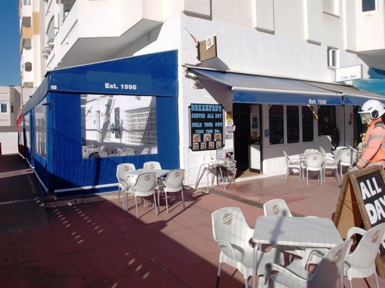 long established cafe bar - 10