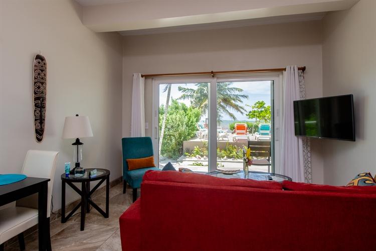 beachfront boutique-hotel belize - 8