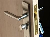 security anti-hurricane doors - 1