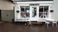 tea rooms on village - 1