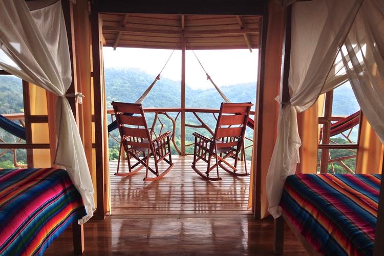tropical nature retreat lodge - 5