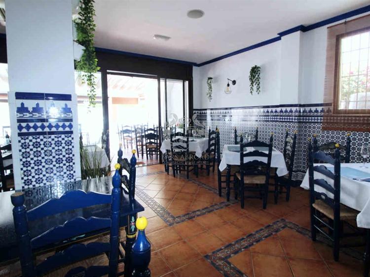 reduced popular restaurant torremolinos - 6