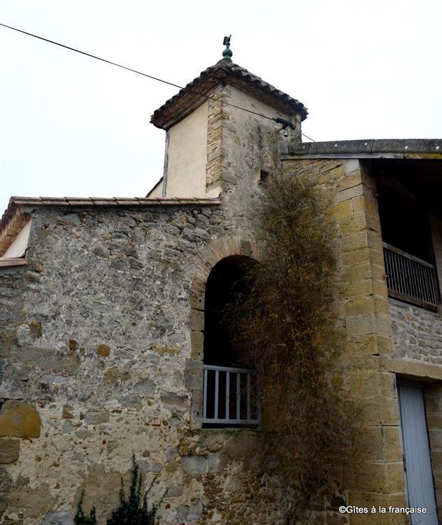 maison de maître with - 10