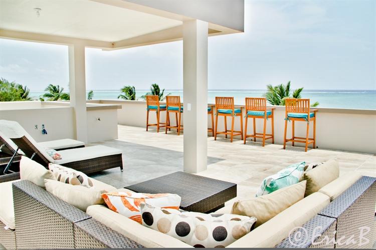 beachfront boutique-hotel belize - 14