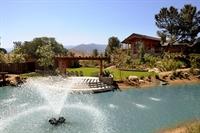 outdoor hospitality retreat california - 1