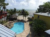boutique resort on caribbean - 1